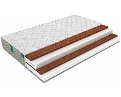 Купить матрас Sleeptek Total Cocos Double Foam
