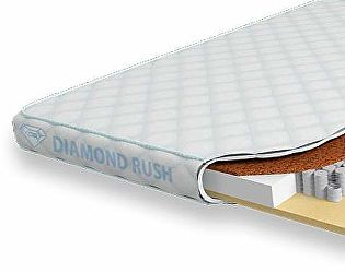 Купить матрас Diamond Rush Cocos-1S Contrast 1440Mini