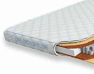 Купить матрас Diamond Rush Comfy-1 1440Mini